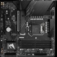 Gigabyte 1200 B560M AORUS ELITE - 2xM.2/DP/HDMI/µATX