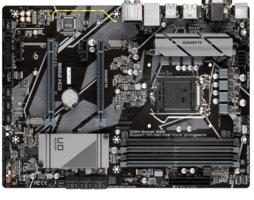 Gigabyte 1200 B560 HD3 - 2xM.2/DP/HDMI/DVI/VGA/ATX