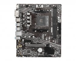 MSI AM4 B550M-A PRO - M.2/HDMI/DVI/µATX
