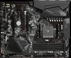 Gigabyte AM4 B550 GAMING X V2 - 2xM.2/HDMI/DVI/ATX
