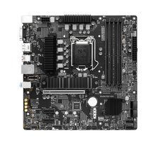 MSI 1200 B560M PRO-VDH - 2xM.2/DP/HDMI/VGA/µATX