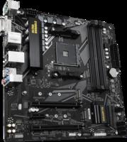 Gigabyte AM4 B550M DS3H - 2xM.2/HDMI/DVI/µATX