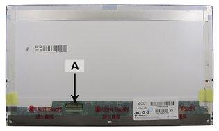 LP156WD1-TL-B2 15.6 inch laptop scherm 1600x900 Mat 40Pin
