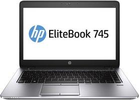 HP EliteBook 745 G4 A10 PRO-8730B - 8GB - 256GB SSD - 14 inch - Windows 10 Pro
