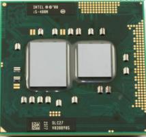 Intel Core i5-480M Socket: PGA988