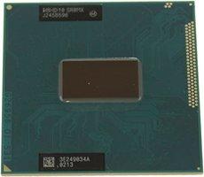 Intel Core i5-3320M Socket: FCPGA988