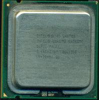 Intel Core™2 Quad QX6700 Socket:  LGA775