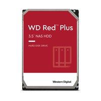 4,0TB WD Red Plus SATA3/128MB/5400rpm