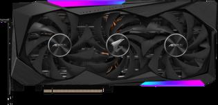 3070 Gigabyte AORUS RTX MASTER 8GB/3xDP/3xHDMI