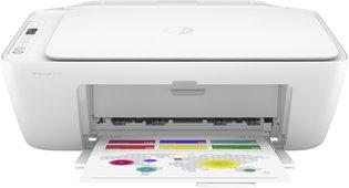 HP Deskjet 2710 AIO / WLAN / Wit