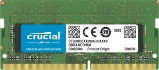 SO DIMM 32GB/DDR4 3200 Crucial CL22