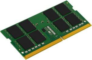 SO DIMM 32GB/DDR4 2666 Kingston ValueRam CL19 Retail