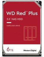 6,0TB WD Red Plus SATA3/128MB/5640rpm