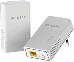 NETGEAR Powerline WiFi 1000Mbps PLW1000 KIT 2st AV2