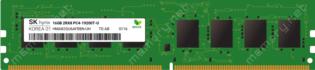 16GB DDR4/2400 Hynix Long Dimm Pullware