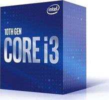 1200 Intel Core i3 10100F 65W / 3,6GHz / BOX