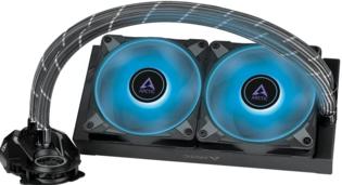 Arctic Liquid Freezer II - 240 RGB Waterkoeling