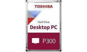 4,0TB Toshiba P300 Series SATA3/128MB/5400rpm