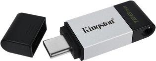 USB-C 3.2 FD 256GB Kingston DataTraveler 80