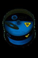 HP CD-R80 700MB 50 stuks spindel 52x