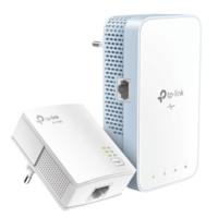 TP-Link Powerline WiFi TL-WPA7517 KIT 1000Mbps 2st