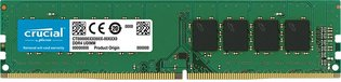 16GB DDR4/2666 CL19 Crucial
