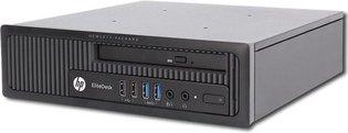 HP Elitedesk 800 G1 USDT i5-4570s - 8GB - 240 GB SSD - Windows 10 Pro