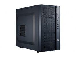 Cooler Master N200 - USB3.2/Mini/µATX