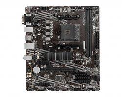 MSI AM4 A520M PRO - M.2/DP/HDMI/VGA/WIFI/µATX