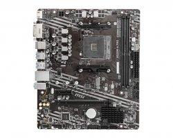 MSI AM4 A520M-A PRO - M.2/HDMI/DVI/µATX