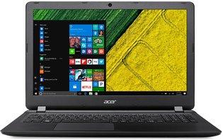 Acer Aspire ES1-523-27BM AMD E1-7010 - 4GB - 240GB SSD - 15.6 inch - Windows 10