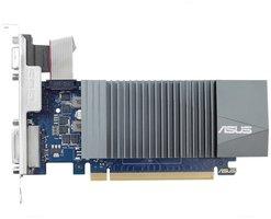 710 ASUS GT SL-2GD5 2GB/HDMI/DVI/VGA/inc.LP Plate