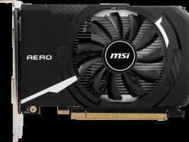 1030 MSI GT AERO ITX 2GD4 OC 2GB/HDMI/DVI