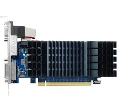 730 ASUS GT SL-1GD5 2GB/HDMI/DVI/VGA/Low Profile