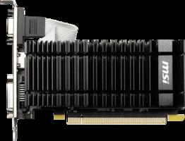 730 MSI GT N730K-2GD3H/LPV1 2GB/HDMI/DVI/Low Profile