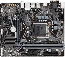 Gigabyte 1200 H410M H V3 - M.2/HDMI/VGA/µATX