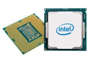 1200 Intel Core i5 10400 65W / 2,9GHz / TRAY