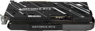 3060 KFA2 RTX EX 1-Click OC LHR 12GB/3xDP/HDMI