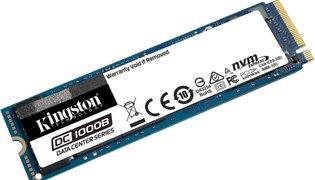 240GB M.2 PCIe NVMe Kingston DC1000B Enterprise 2200/290
