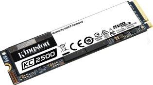 1TB M.2 PCIe NVMe Kingston KC2500 Business 3500/2900