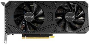 3060Ti KFA2 RTX 1-Click OC LHR 8GB/3xDP/HDMI