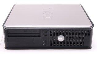 Dell Optiplex 380 Intel E5400/4GB/160GB/DVD/Win 10 Pro