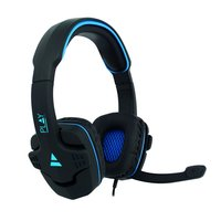 PL3320 Comfortabele over-ear Gaming Headset