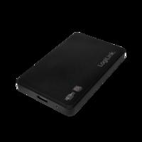 LogiLink externe harde schijf behuizing 2,5 inch S-ATA USB 3.0