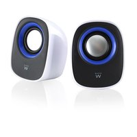 Ewent EW3513 2.0 Speakerset