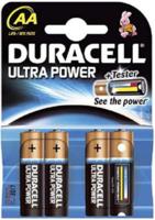 Duracell Duracell Ultra Power AA blister 4-stuks