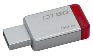 Kingston Flash Drive DataTraveler 50 32GB