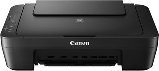 Canon PIXMA MG2550S - All-in-One Printer