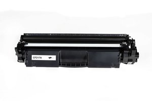SecondLife - HP toner CF 217A (17A)