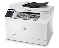 HP Color LaserJet Pro MFP M181fw AIO